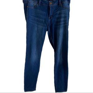 1822 Denim Medium Wash Denim Jeans Women's Sz 31